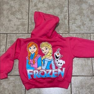 Other - Frozen sweatshirt
